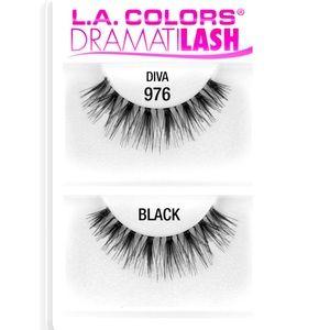 "➕$5 ADD-ON👁 ""DIVA"" Lashes⭐️NWT False Eyelash NIB"